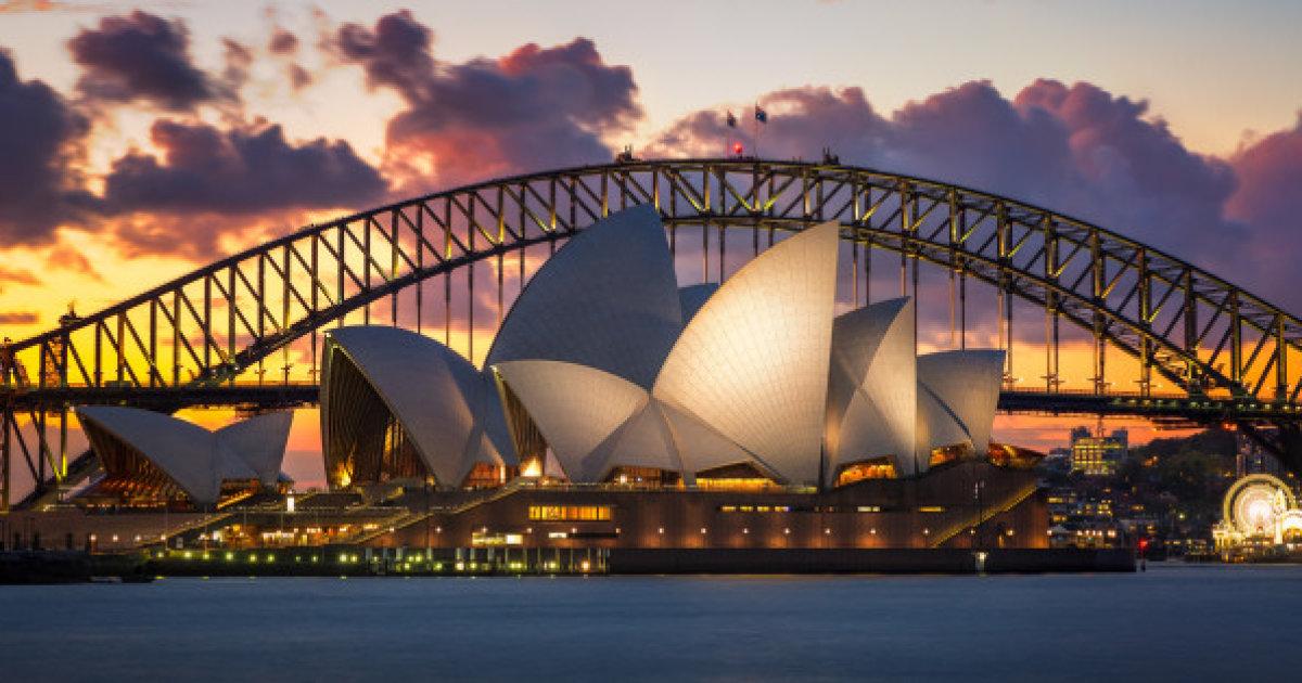 Du học hè Úc 2019