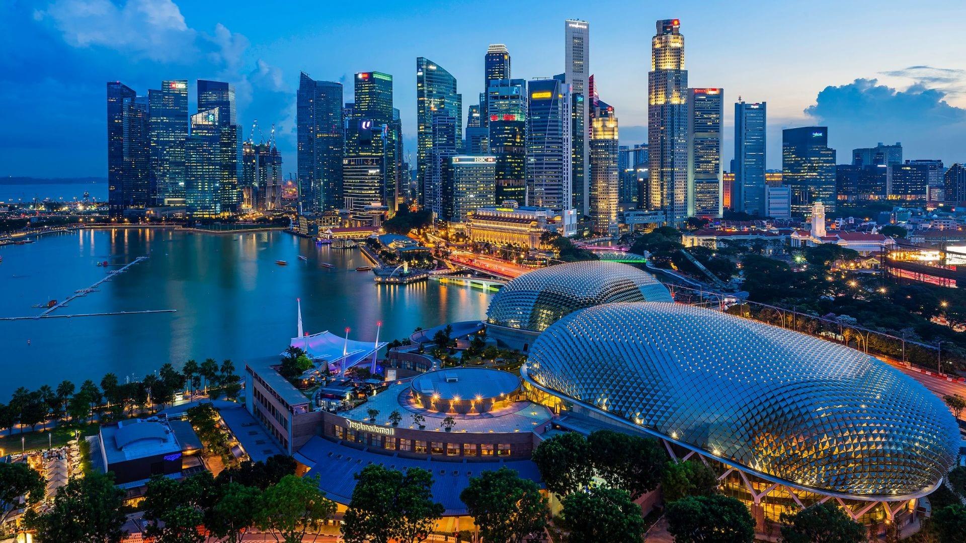 Du học hè Singapore – Học khôn lớn ở hòn đảo tí hon