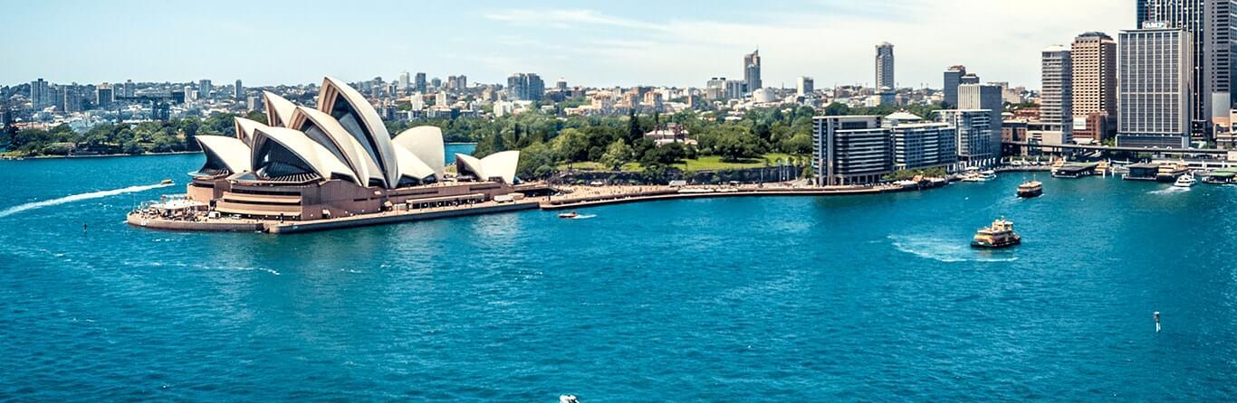 Du học hè Úc - Thử thách bản thân trong mùa hè này