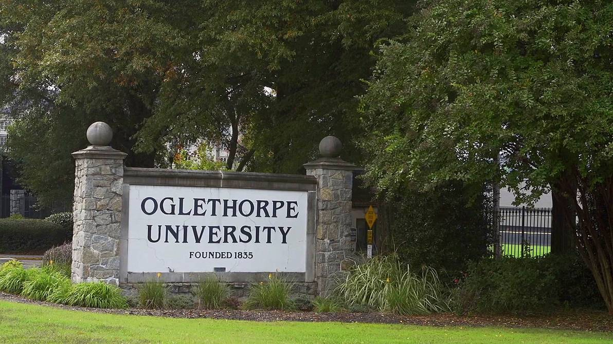 Du học Mỹ tại OGLETHORPE UNIVERSITY - sự lựa chọn đúng đắn