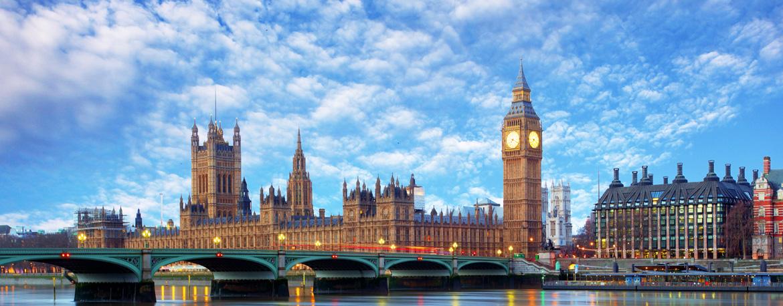 Các quy trình xin Visa Du học Anh quốc