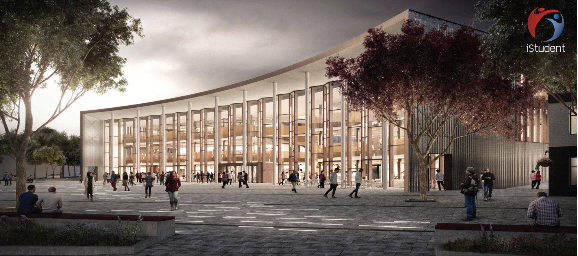University of Central Lancashire - Du học