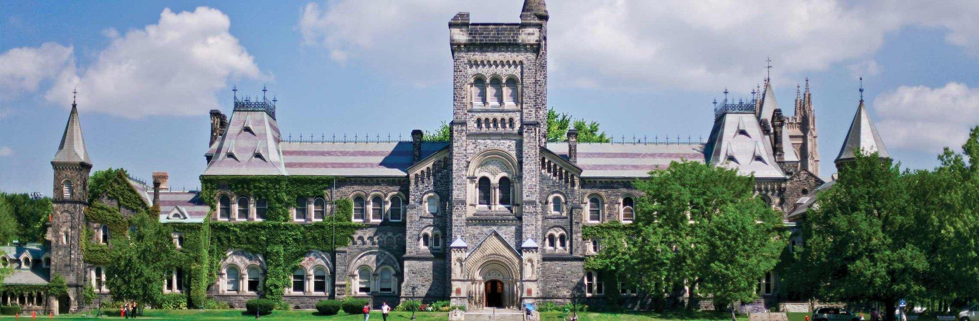 Du học Canada - Lựa chọn đầu tư cho tương lai