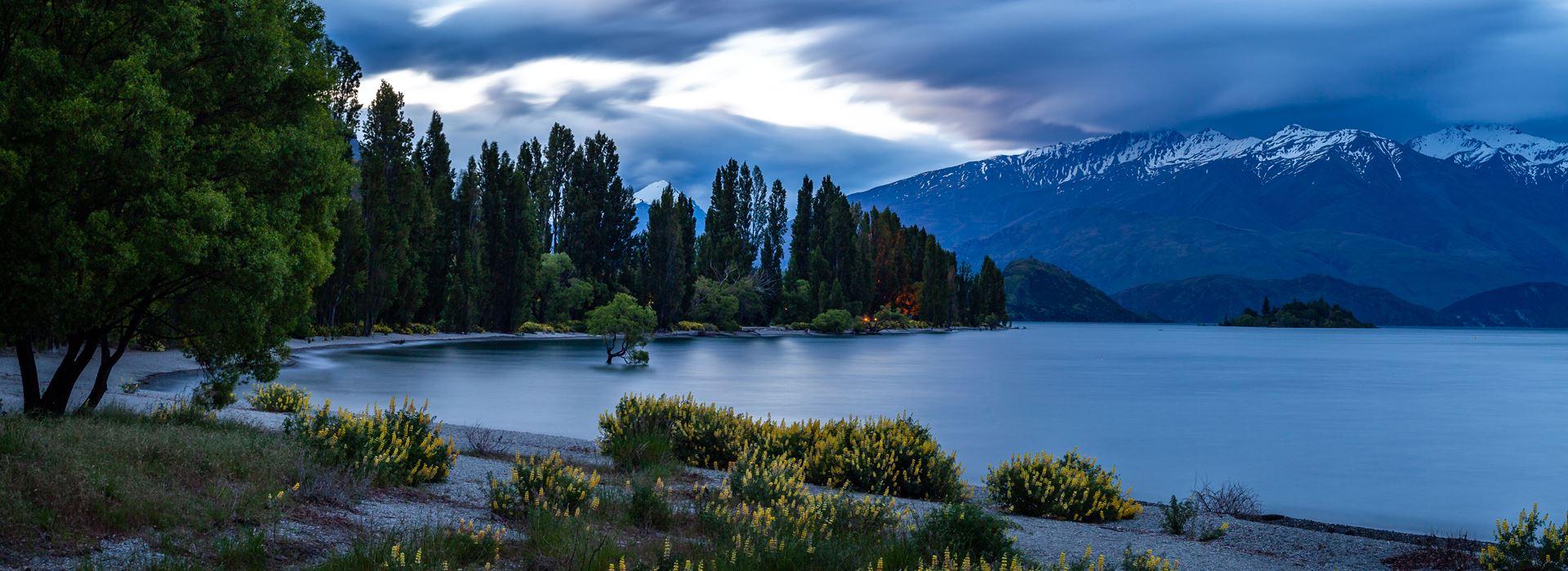 Tổng quan về New Zealand - Du học