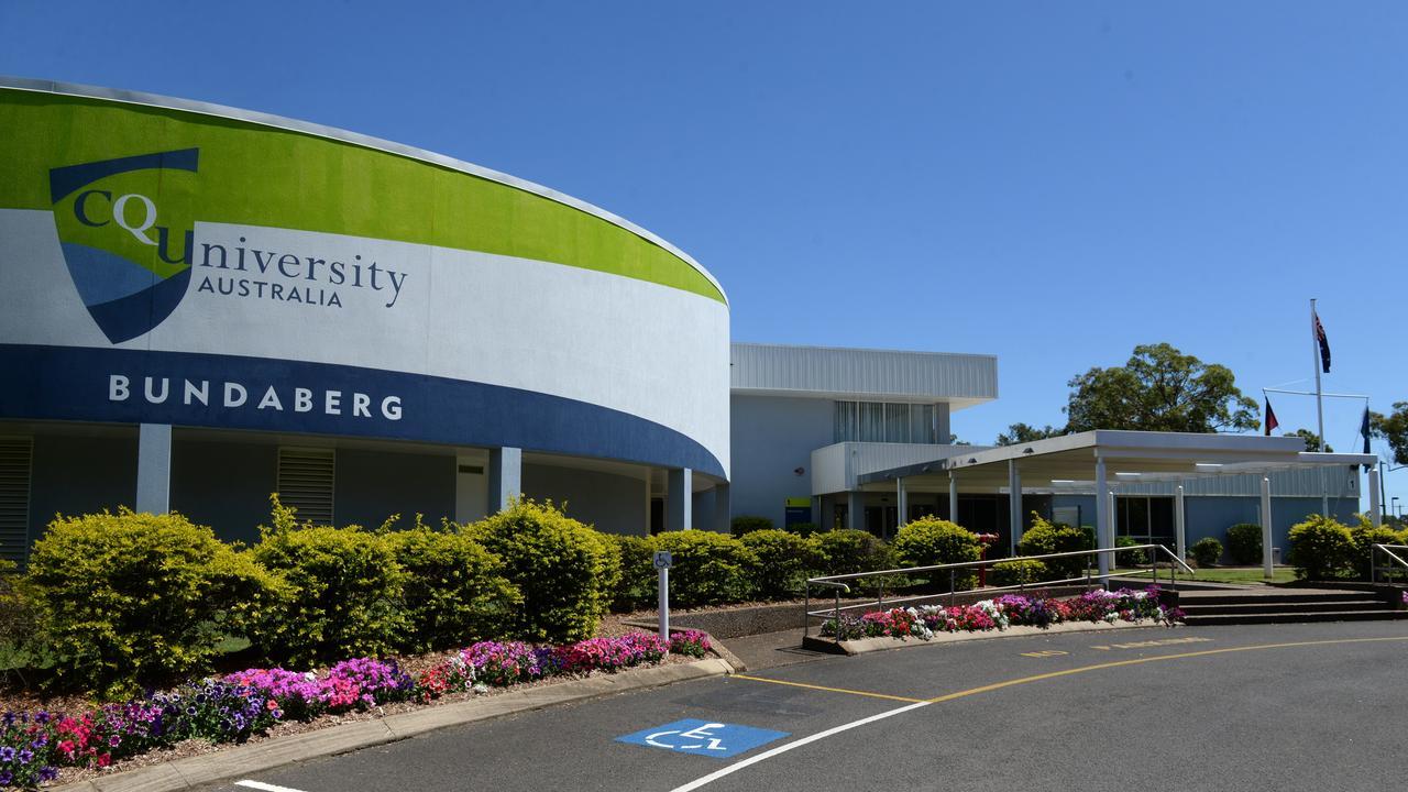 Khám phá cơ hội định cư Úc lên đến 100% với Central Queensland University (CQUniversity)